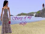 Bearbeitete Sims3 Bilder