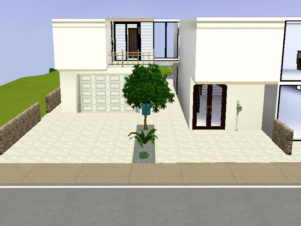 Vorstellung Designhaus Cubus 3 Das große Sims 3 Forum