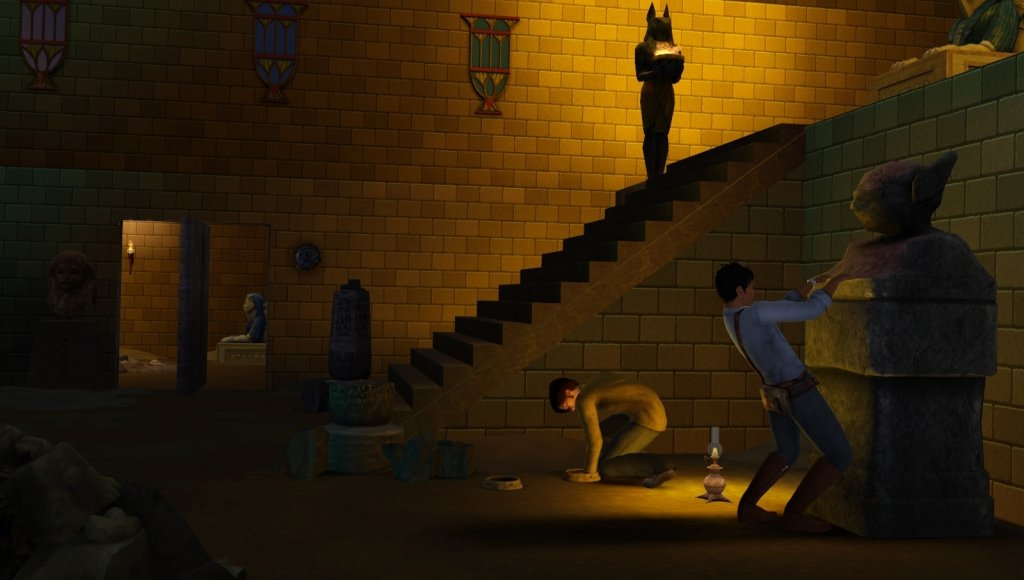 Sims 3 Reiseabenteuer