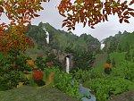 Sims 3 Landschaft