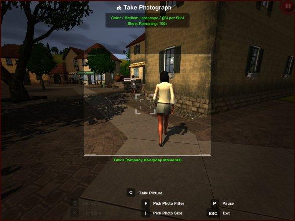 Reise Screenshot