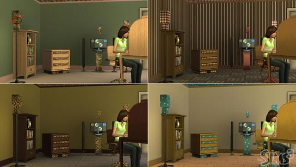 Lifestyle Sims 3