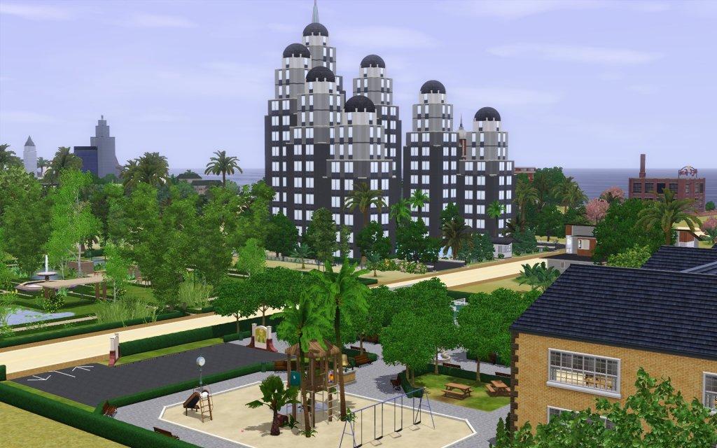 Sims 3 Erstelle eine Welt Tool