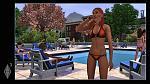 Sims 3 Pool