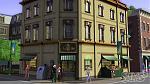 Sims in der City