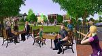 Sims 3 Friends