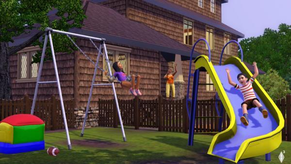 Sims spielen