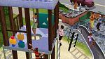 Sims 3 Spielplatz